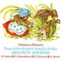 Nová dobrodružství lesních skřítků - Drnovcův Bukvínek - audio CD