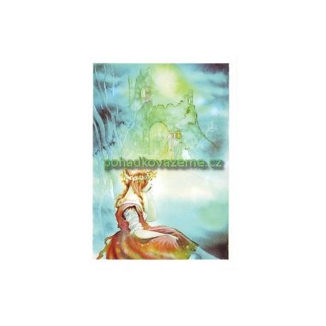 plakát A4 - Alabastrová ručička