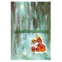 plakát A4 - O Perníkové chaloupce