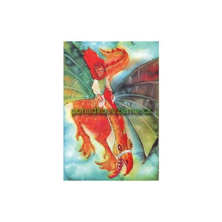 plakát A4 - Princ Bajaja