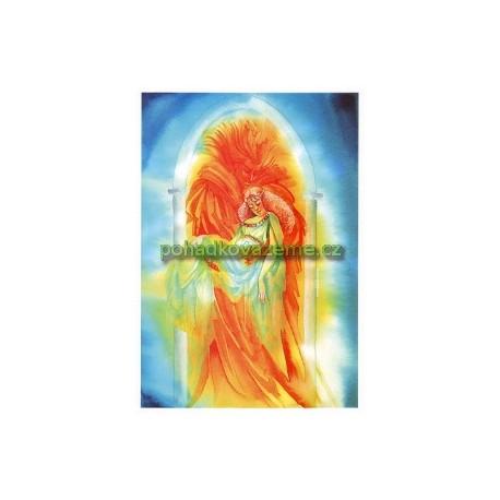 plakát A4 - O Slunečníku, Měsíčníku a Větrníku