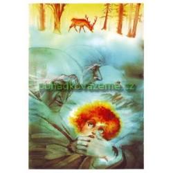 plakát A4 - O Smolíčkovi