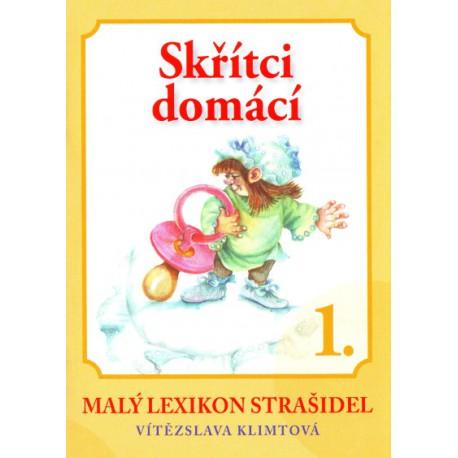 Malý lexikon strašidel 1 - Skřítci domácí