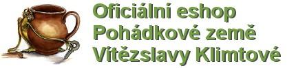 Oficiální eshop Pohádkové země Vítězslavy Klimtové